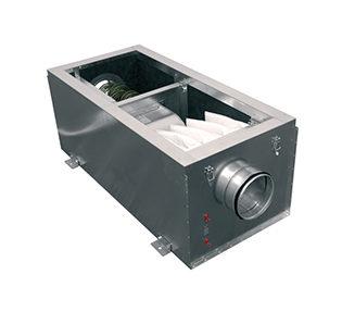 Агрегат подачи воздуха