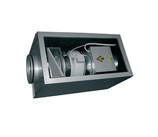 Агрегат подачи воздуха1